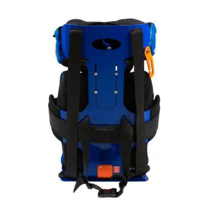 Multiseat car seat for the disabled