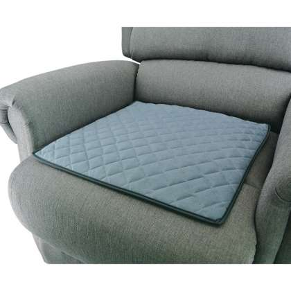 ABSORBENT SEAT FOR ARMCHAIRS