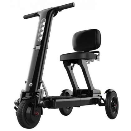 RELYNC R1 FOLDING SCOOTER