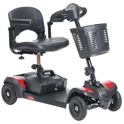 SCOOTER HANDICAP EXPLORER MINI