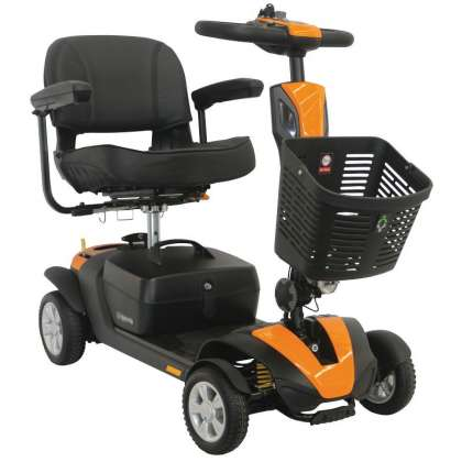 SCOOTER HANDICAP TRAVELER PLUS