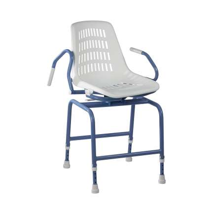 SPIDRA 1000 chaise de douche